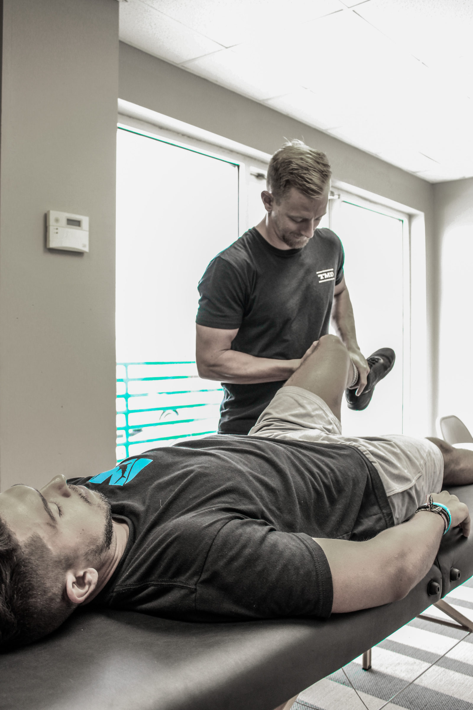 The Movement Dr. Physical Therapy Pensacola